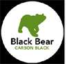 Black Bear Click for full size image